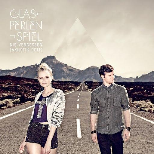 Glasperlenspiel альбом Nie vergessen (Akustik Edit)