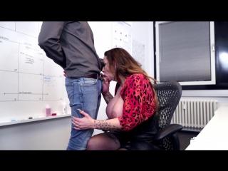 Nina Vegas Bossy mature vixen fucks boy toy at the office 1080p All Sex Big Dick Big Tits Hardcore Anal Big Ass PornStar