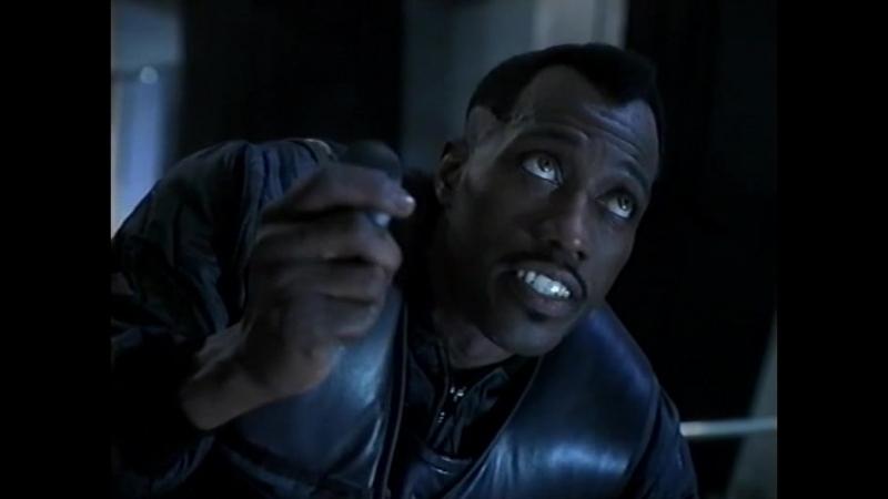 Блэйд 2 / Blade II (2002) VHS