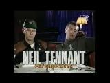 Pet Shop Boys ( MTV news So Hard )