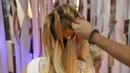 Twisting tech. soft and light hair tutorial, Farrukh Shamuratov