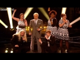 Tom Jones and his team - Hit The Road Jack