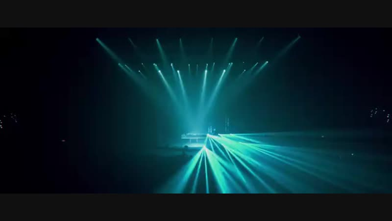 Avicii's 'Without You', covered by Gareth Emery Emma Hewitt at Laserface Las Vegas at The Pearl Theatre, Las Vegas, October 5t