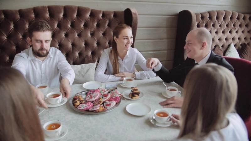 Приглашение на Мастер-класс для молодоженов в Белгороде
