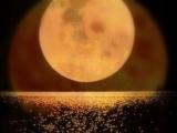 Федерико Гарсиа Лорка - Луна восходит(1)