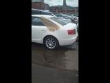 Audi a6 c6 Quattro 3.2 2005