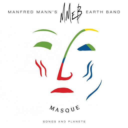 Manfred Mann's Earth Band альбом Masque: Songs and Planets
