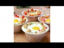 Закуска Дамский завтрак Больше рецептов в группе Кулинарные Рецепты