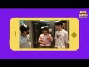 IDOL RADIO ep 2 / Behind 1 엘리베이터 안에서 (with 은광, B.A.P 영재, 현빈)