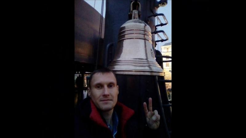 Притворяясь туристом в Санкт Петербурге Эпизод8 Крейсер Аврора