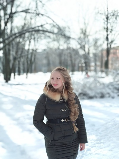 Анастасия Малина