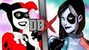 Harley Quinn (DC) VS Domino (Marvel) | DBX