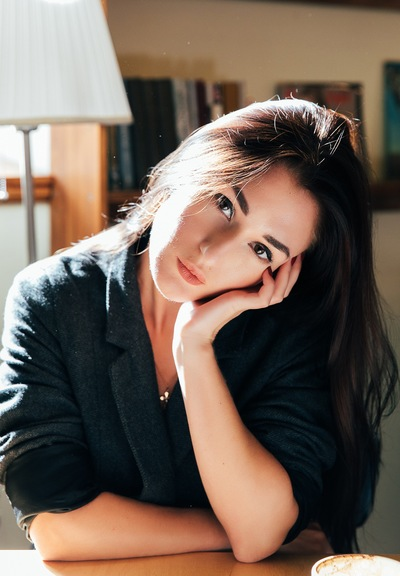 Анастасия Затоковенко