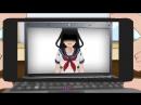 Yandere Simulator - Computer Girl's Video in Student Council