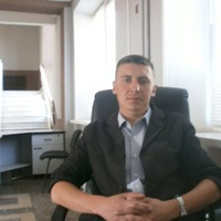 Анкета Николай Ростовцев