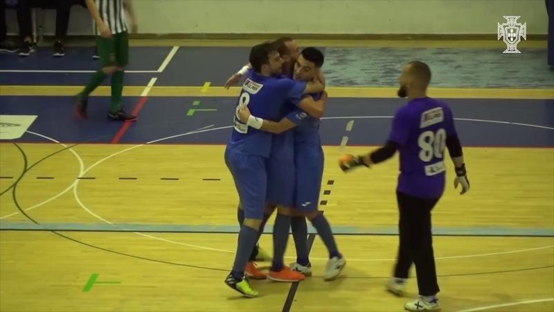 Liga Sport Zone (2.ª jornada): Belenenses 2-2 Rio Ave