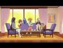 [SHIZA] Девичья опера - Свет ревю / Shoujo Kageki Revue Starlight TV - 1 серия [MVO] [2018] [Русская озвучка]