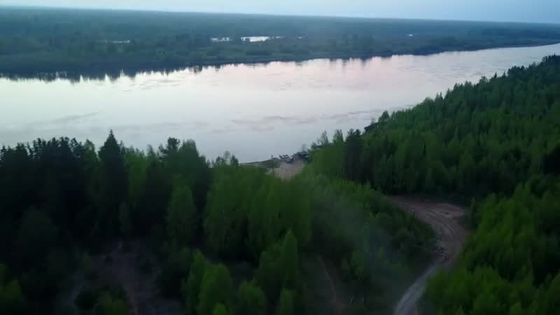 Новая Светлица поселок, Усть-Коса. Косинский район Пермского края