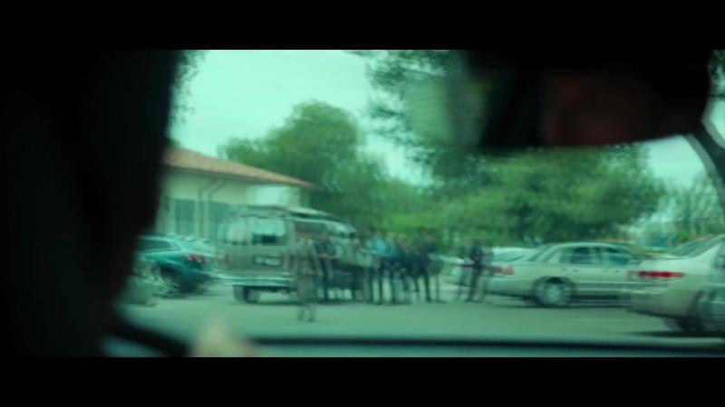 RUS Трейлер фильма На грани безумия Spinning Man 2018