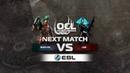 с58 (BASE, VengeurR) vs BalticQC (bukster, prox1mo). Go4QC. Quake Champions