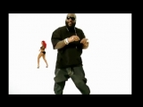 Ludacris - Down In Tha Dirty ft. Rick Ross, Bun B