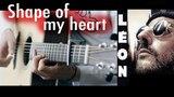 Стинг - SHAPE OF MY HEART