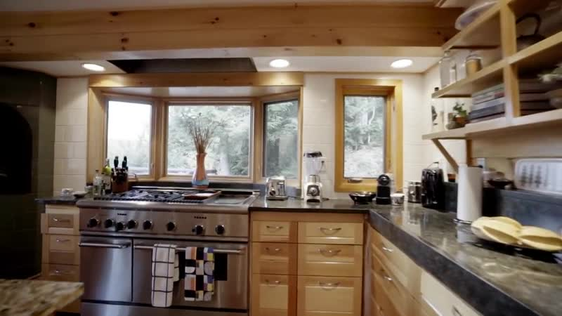 Video of 135 Boulder Path Road - Waterville, Valley NH real estate homes by Li
