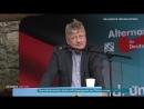 Jörg Meuthen beim politischen Frühschoppen der AfD in Abensberg am 03.09.18