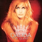 Dalida альбом Dalida The Queen