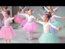 MTI Dance School - Ролик с отчетного концерта 2017-2018