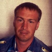 Анкета Сергей Никифоров