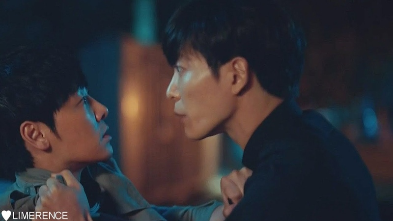 Korean drama GAY AU MV Talk to me Priest Yoon x Yoon Hwapyung