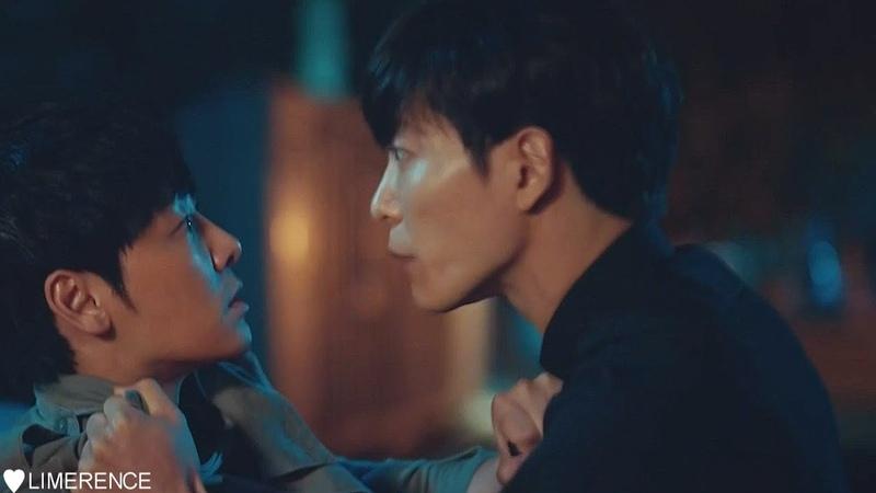 Korean drama GAY [AU] MV | Talk to me | Priest Yoon x Yoon Hwapyung