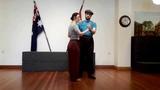 2016-05-01 Rob &amp Emma Balboa Fundamentals Workshop Review