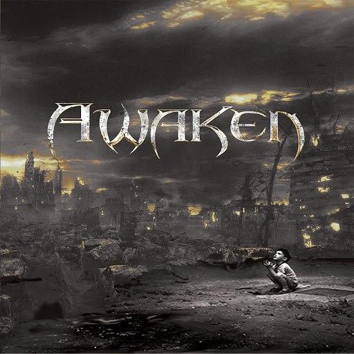 Awaken альбом Awaken