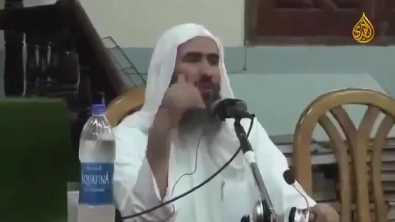 Вахид Абдуссалам Бали Диспут с последователем шейха Раби' аль Мадхали