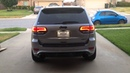 2015 Cherokee SRT8 AFE Cat Back