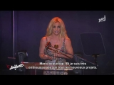 Britney Spears (Les Anges reality show) TV