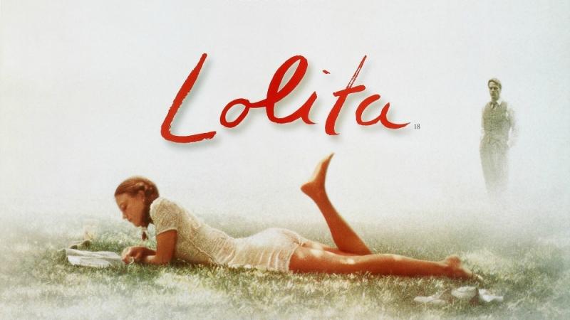 HD Лолита (Набоков) / Lolita (1997) Эдриан Лайн / Adrian Lyne (США)