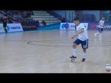 Товарищеские матчи. Россия v Сербия. Игра №2. Обзор первого тайма (1:2).