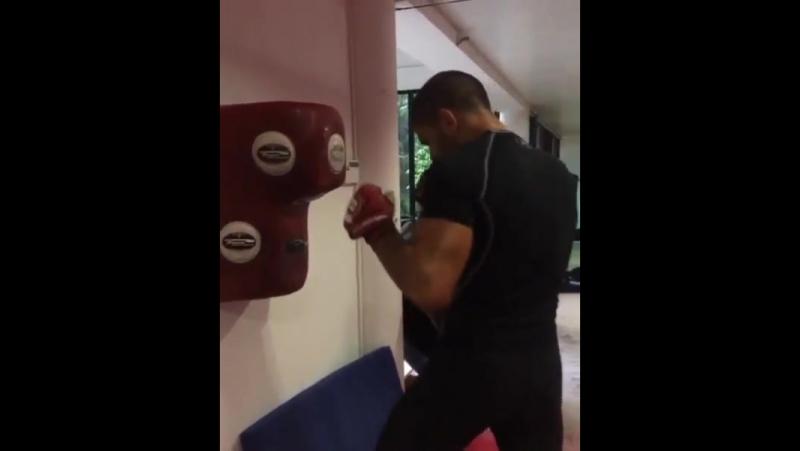 Португальский нокаутёр Андрэ Фильо готовится к возвращению в Bellator MMA