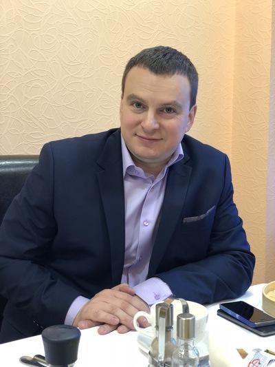Максим Шевелев