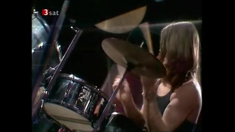 Suzi Quatro - 48 Crash (1973)