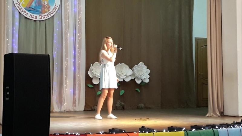 Алёна Морина - У каждого из нас своя Россия