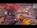 Играем в Shadow Warrior 2 Продолжаем воскрешение режим Без труда 4