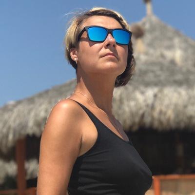 Женя Бочкина
