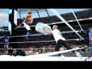 ЭйДжей Стайлз vs Шэйн МакМэн Wrestling Home
