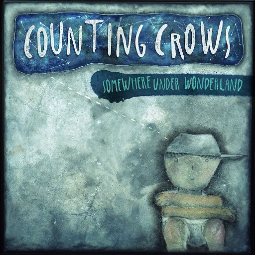 Counting Crows альбом Somewhere Under Wonderland (Deluxe)
