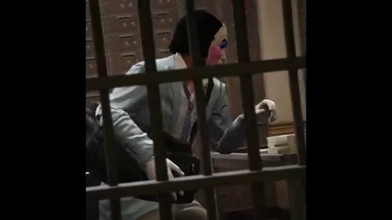 GTA Online Heists: Armed Robbery