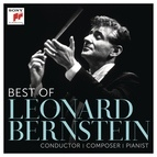 Leonard Bernstein альбом Best of Leonard Bernstein